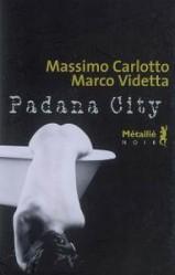 PadanaCity