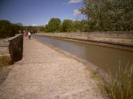 le pont canal de Béziers