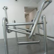 le fauteuil...