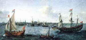 VROOM_Hendrick_Cornelisz_The_Harbour_in_Amsterdam_m