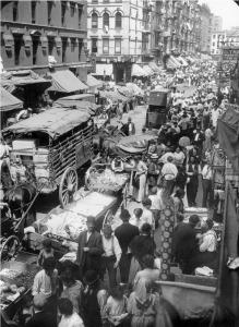 NewYorkCityHesterStreet1903